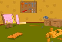 Game-thoat-room